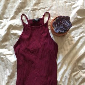 💜Charlotte Russe Tank Top